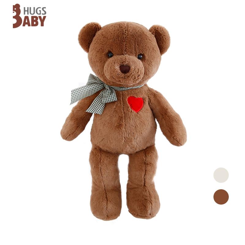 抱抱宝贝:小熊贝丽