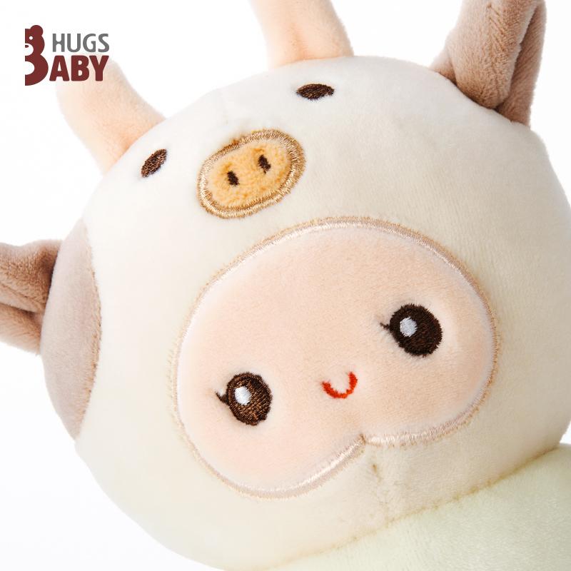 抱抱宝贝玩具:甜筒娃娃