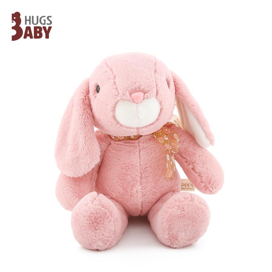 爱丽兔抓机娃娃