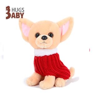 抱抱宝贝玩具:吉娃娃