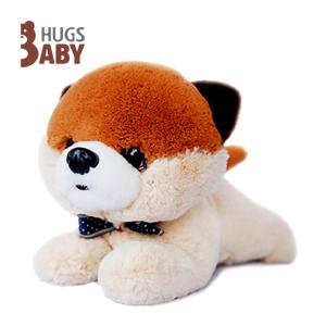 抱抱宝贝玩具:趴博美