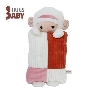 抱抱宝贝:安妮羊午睡枕