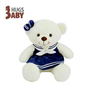 抱抱宝贝:海军熊