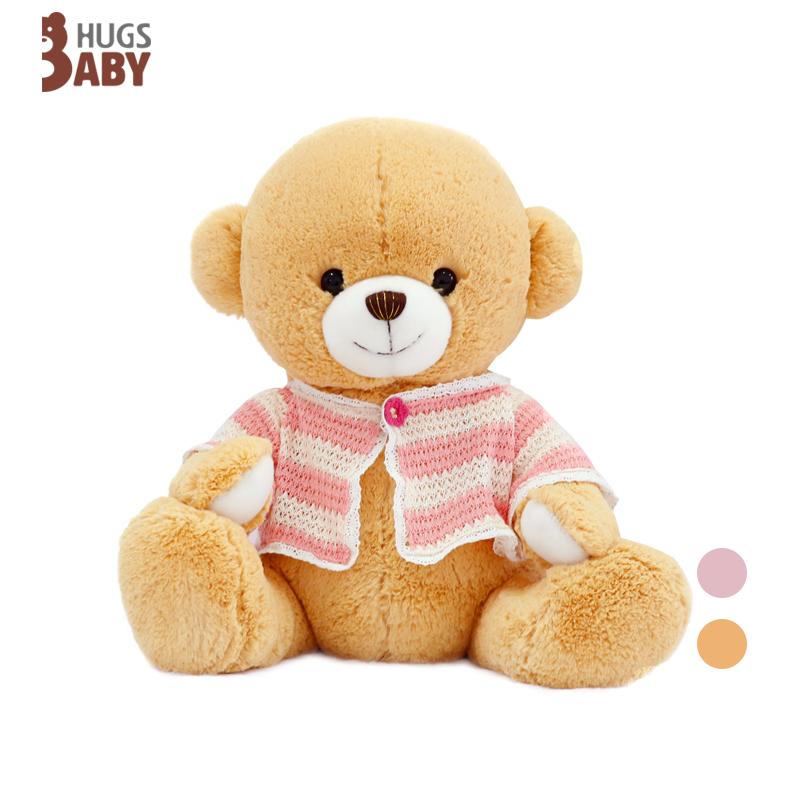 抱抱宝贝玩具:穿衣贝琳达