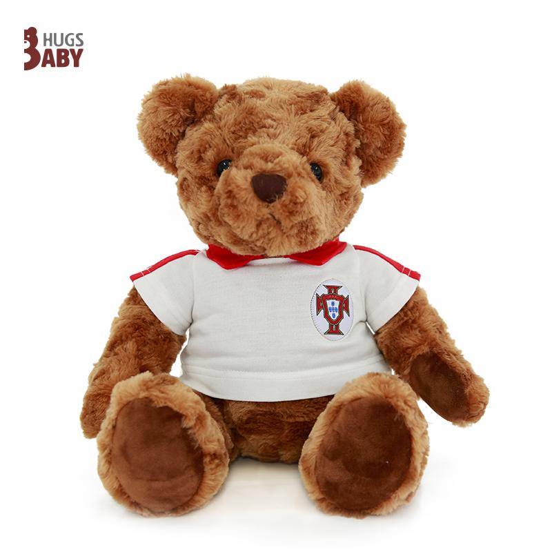 抱抱宝贝:运动熊