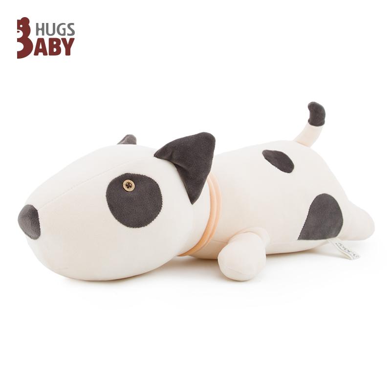 氨超羽绒棉系列:牛头梗抱枕