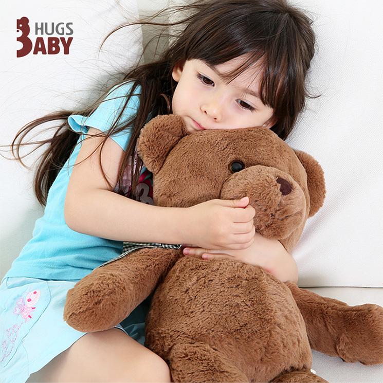 抓机娃娃小熊贝丽